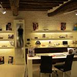 Casa di campagna rivestimenti archi interni moderni for Archi interni moderni