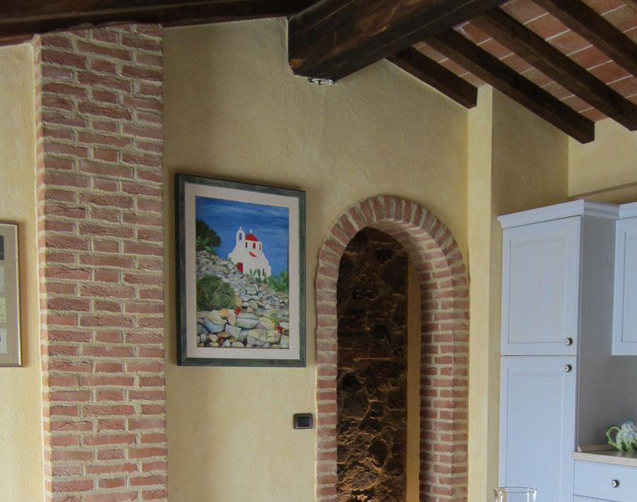 Tecnopietra pietra ricostruita per rivestimenti interni ed esterni - Mattoncini per esterno ...
