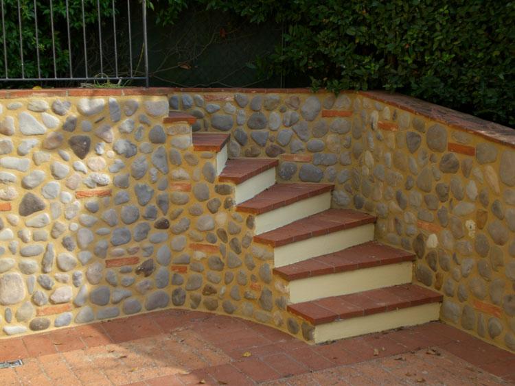 Tecnopietra   pietra ricostruita per rivestimenti interni ed esterni