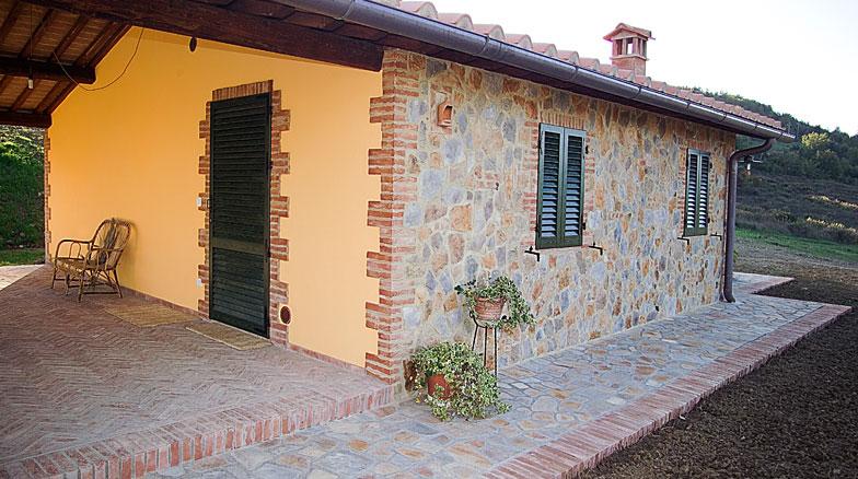 Tecnopietra pietra ricostruita per rivestimenti interni - Spessore muri interni ...