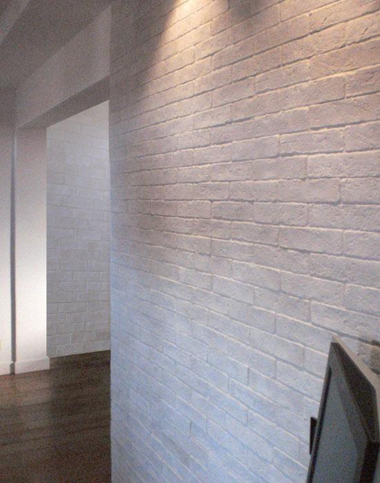 Tecnopietra - Pietra ricostruita per rivestimenti interni ed esterni